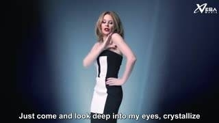Crystallize (Engsub) - Kylie Minogue