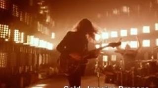 Gold (Engsub) - Imagine Dragons