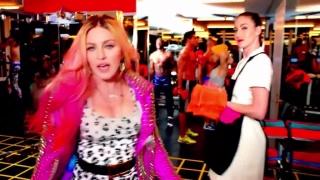 Bitch I'm Madonna - Madonna, Nicki Minaj