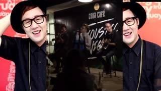 Chắc Ai Đó Sẽ Về (Trung Quân Idol Cover) - Trung Quân Idol