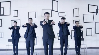 Mr Right (Khi Anh Yêu Em) (Dance Version) - ISAAC