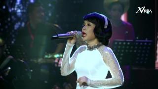 Hai Lối Mộng (Tự Tình Quê Hương 5 - Liveshow Cẩm Ly 2015) - Cẩm Ly