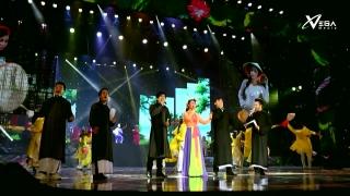 Khúc Hát Ân Tình (Tự Tình Quê Hương 5 - Liveshow Cẩm Ly 2015) - Cẩm Ly, Nhiều Ca Sĩ, Various Artists 1