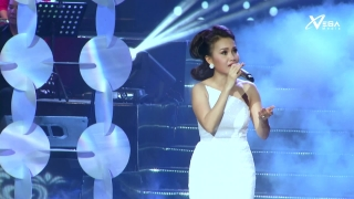 Thao Thức Vì Anh (Tự Tình Quê Hương 5 - Liveshow Cẩm Ly 2015) - Cẩm Ly