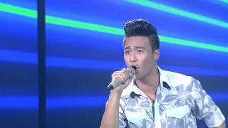 Tình Đơn Phương - Thanh Duy (Tôi Là Người Chiến Thắng - The Winner Is 3 - Live 04) - Nhiều Ca Sĩ, Various Artists 1