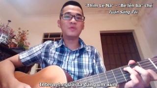 Thím Lê Na (Bé Lên Ba Chế) - Various Artist