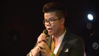 Xin Chào (Minishow Sinh Nhật Đinh Mạnh Ninh 2015) - Đinh Mạnh Ninh
