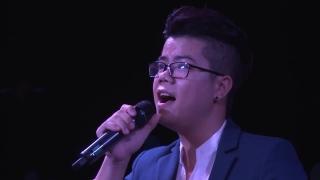 Niềm Vui Của Em (Minishow Sinh Nhật Đinh Mạnh Ninh 2015) - Đinh Mạnh Ninh