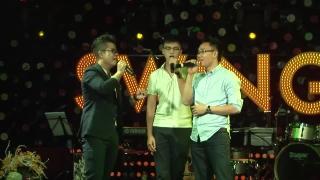 Mùa Yêu Đầu (Minishow Sinh Nhật Đinh Mạnh Ninh 2015) - Đinh Mạnh Ninh