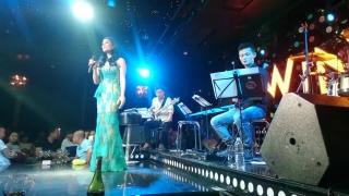 Chưa Bao Giờ (Minishow Vé Về Tuổi Thơ - Swing Lounge) - Thu Phương