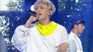 YeY (Music Bank 14.08.15) - Beast