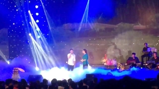 Sa Mưa Giông (Liveshow Phi Nhung Kỷ Niệm 20 Năm Ca Hát) - Phi Nhung, Hoài Lâm