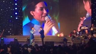 Biển Tình (Liveshow Phi Nhung Kỷ Niệm 20 Năm Ca Hát) - Đàm Vĩnh Hưng, Phi Nhung