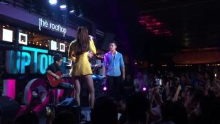 Xin Hãy Thứ Tha (The Rooftop 20.08.15) - Hồ Ngọc Hà, Trọng Hiếu (VN Idol 2015)