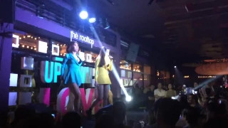 What Is Love (The Rooftop 20.08.15) - Hồ Ngọc Hà