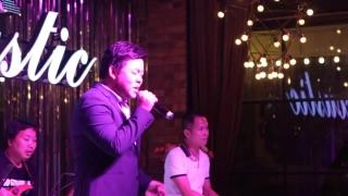 Giọt Lệ Đài Trang (Live 08/2015) - Quang Lê