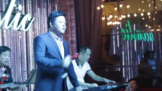 Đập Vỡ Cây Đàn (Live 08/2015) - Quang Lê