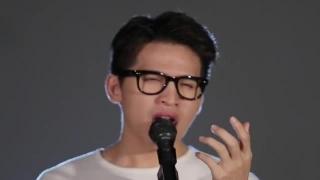 Chia Cách Bình Yên (Quốc Thiên Cover Acoustic) - Quốc Thiên