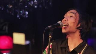 Qua Ô Cửa Thời Gian (Minishow Lũ Bạn Quạ Đen 28/08/2015) - Hải Bột (Quái Vật Tí Hon Band)