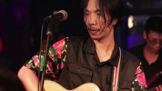 Đường Về (Minishow Lũ Bạn Quạ Đen 28/08/2015) - Hải Bột (Quái Vật Tí Hon Band)