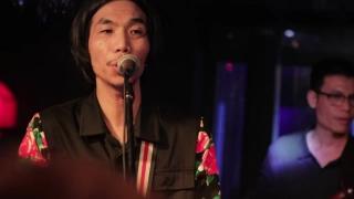 Cho Con Được Trở Về (Minishow Lũ Bạn Quạ Đen 28/08/2015) - Hải Bột (Quái Vật Tí Hon Band)