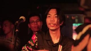Vì Đời (Minishow Lũ Bạn Quạ Đen 28/08/2015) - Hải Bột (Quái Vật Tí Hon Band)