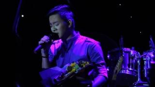 Xin Cho Tôi (Phòng Trà Memory 28.08.15) - Hoài Lâm