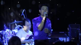 Phố Buồn (Phòng Trà Memory 28.08.15) - Hoài Lâm