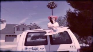 Honeymoon Sampler - Lana Del Rey