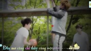 Từ Khi Gặp Em (MV Fanmade) - Trịnh Thăng Bình