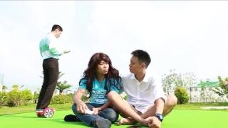 Nếu Như Em...Té (Trắng Chế) - Various Artists