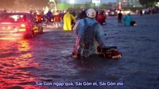 Sài Gòn Ngập Lắm... Sài Gòn Ơi! (Trắng Chế) - Various Artists