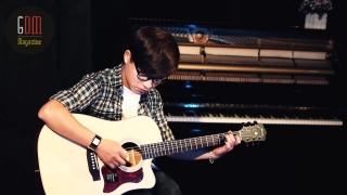 Dấu Mưa (Hoàng Hiếu Guitar Cover) - Various Artists