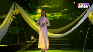 Áo Mới Cà Mau (Tình Ca Việt Tháng 09/2015 - Bài Bolero Quê Hương) - Phương Mỹ Chi
