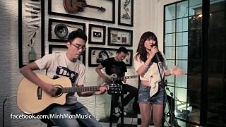 Vì Anh Vì Ai (Minh Mon, Thủy Tẹt, Phương Đinh, Trung Kiên Cover) - Various Artists