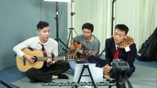 Về Đâu Đây Em (Trắng Chế) - Various Artists