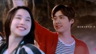 Thời Thanh Xuân Có Em (Dành Dành Nở Hoa OST) - Lý Dịch Phong