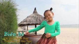 Biển Hè - Bé Bào Ngư