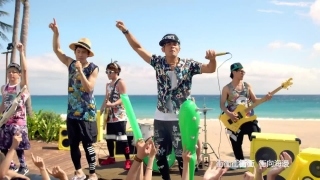 I Want Summer - Jay Chou