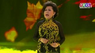 Thư Tình Cuối Mùa Thu (Tình Ca Việt Tháng 09/2015 - Bài Bolero Quê Hương) - Giao Linh