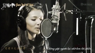 Hồng Nhan Xưa (Lang Nha Bảng OST) - Lưu Đào
