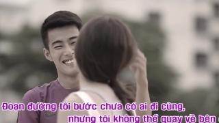 Ngày Em Đi (MV Fanmade) - Quách Beem