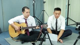 Cùng Mắc Võng Trên Đường Vành Đai (Trắng Chế) - Various Artists