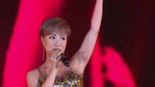 Girl On Fire (Đại Nhạc Hội Unilever) - Uyên Linh