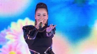 Hương Thơm Diệu Kỳ (Đại Nhạc Hội Unilever) - Thu Minh