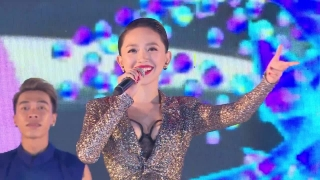 Ngày Mai (Đại Nhạc Hội Unilever) - Tóc Tiên