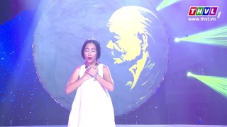 Mênh Mông Tình Mẹ (Tình Ca Việt Tháng 10/2015 - Huyền Thoại Về Mẹ) - Đoan Trang
