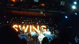 Chưa Bao Giờ (Phòng Trà Swing 01.10.15) - Thùy Chi