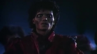 Thriller (Short Version) - Michael Jackson