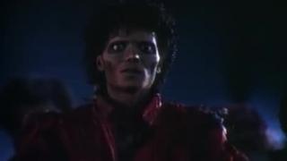 Thriller (Short Version) - Michael Jackson